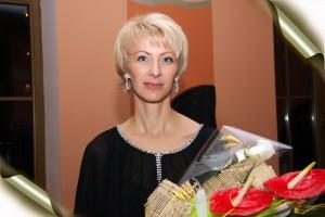 Инесса Бодяко