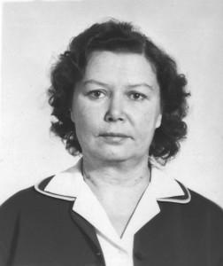 Памяти Анны Павловны (16.01.1923 – 15.02.2010)