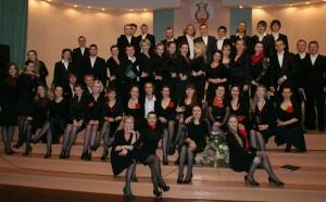 Государственный экзамен — 2012!