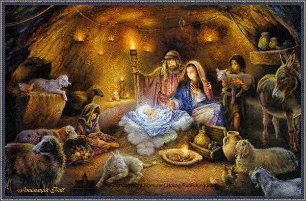 Дорогие Католики с Рождеством Христовым!!!