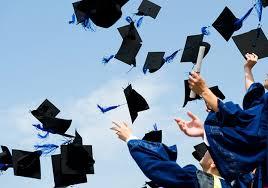 Поздравляем выпускников со сдачей Государственного экзамена!