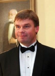 Лекция Романса Ванагса «Состояние  хорового искусства в Латвии, новые направления и творческие возможности»
